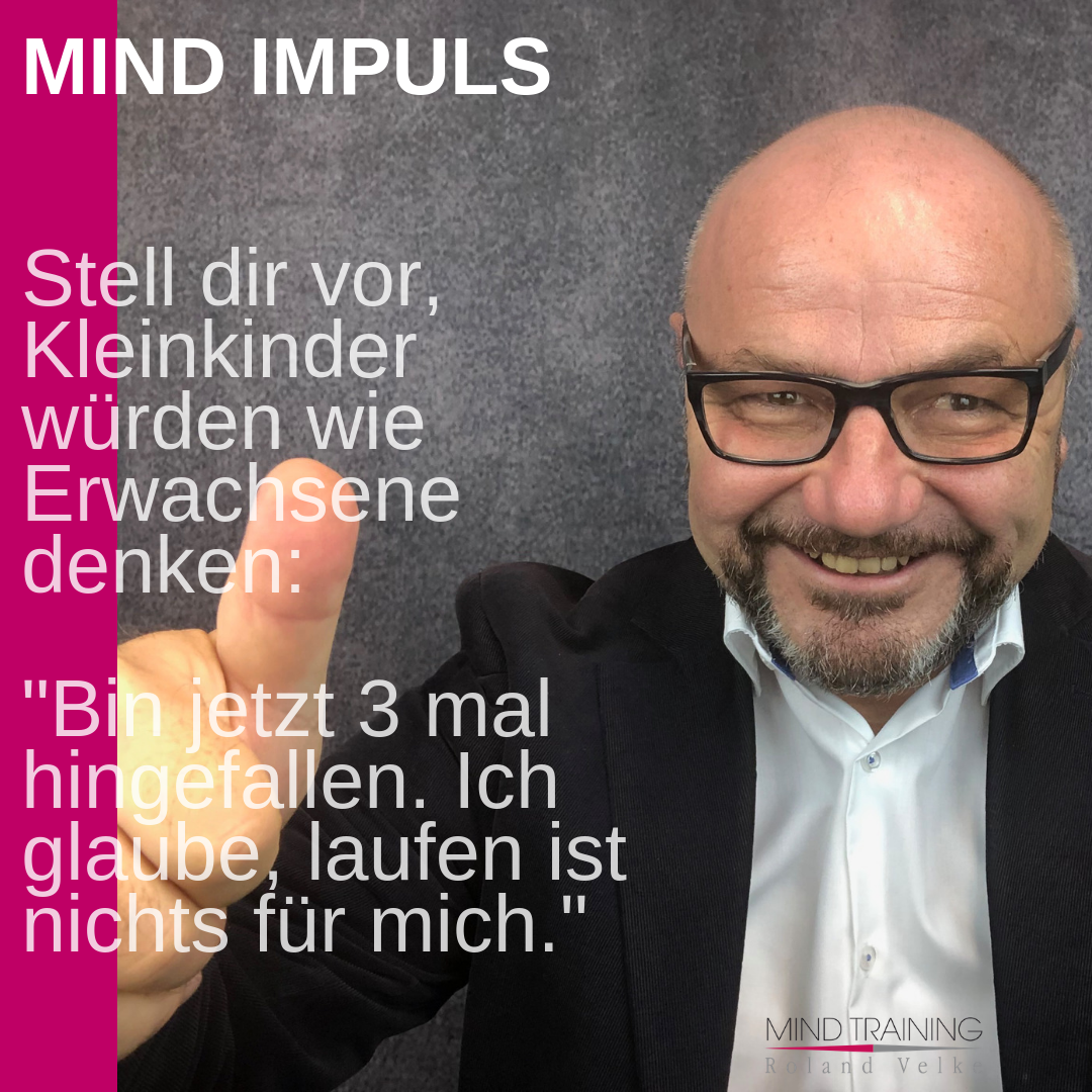 Mind Training Velke - Erfolgskompass